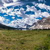 Crowfoot Glacier :: Banff National Park Canada
