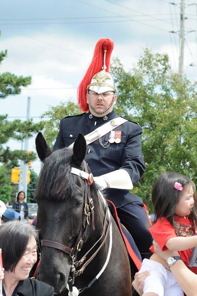 Canada Day - 2009 - Markham<br /> <br /> Happy Birthday Canada!