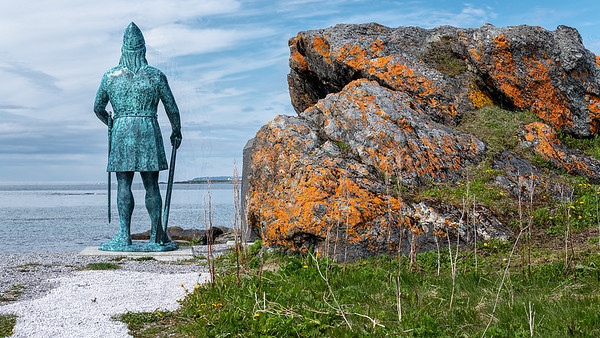 The Vikings of Newfoundland