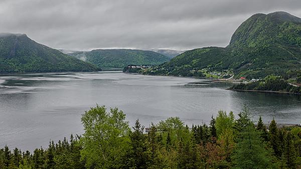 Western Newfoundland