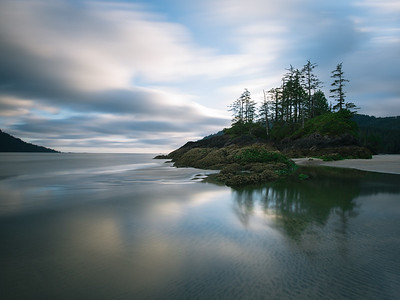 Cape Scott Blues