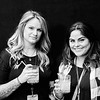 Courtney and Ana, SXSW 2017 - Austin, Texas