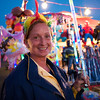 Sandy, Parking Lot Carnival - Round Rock, Texas