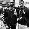 Carlos and Carlos, SXSW 2018 - Austin, Texas