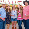 Young Texans, Rodeo Austin - Austin, Texas