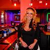 Kasie at the Bourbon Girl - Austin, Texas