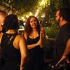 Lotus at Drink and Click, Javalina Bar - Austin, Texas