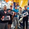 Happy Nintendo Switch Fans - Austin, Texas