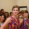 Fashion Show #11, AZIZ Salon - Austin, Texas