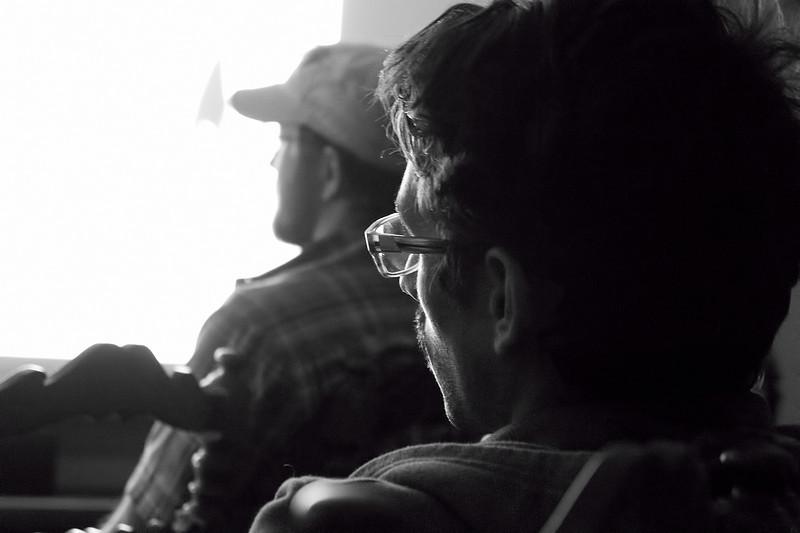 Audience, Watching - Austin, Texas