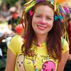 Dee, Eeyore's Birthday Party - Austin, Texas