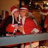 2010 Santa Pub Crawl - Austin, Texas