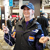 Morgan from FedEX, SXSW Interactive - Austin, Texas