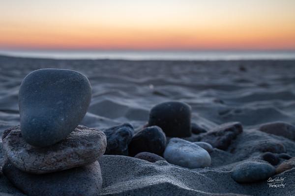 Nauset Rocks