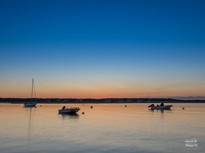 Cotuit Cape Sunrise