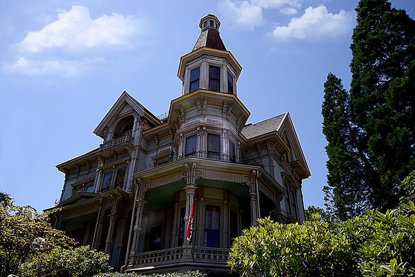 George Flavel House
