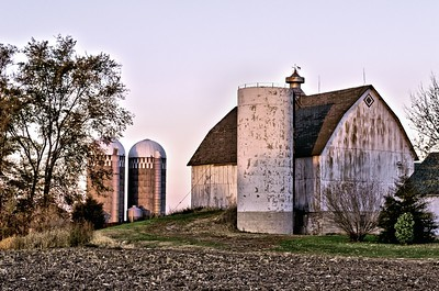 Dayton Farmstead