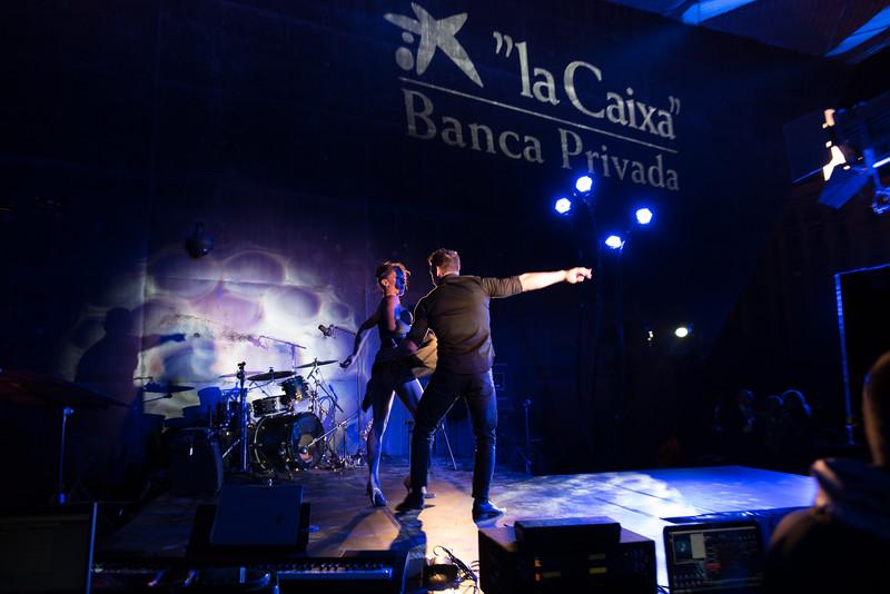 Caixa Forum Zaragoza, Mayo 2015, Caracteres, Fotografo Jose Luis Carrillo