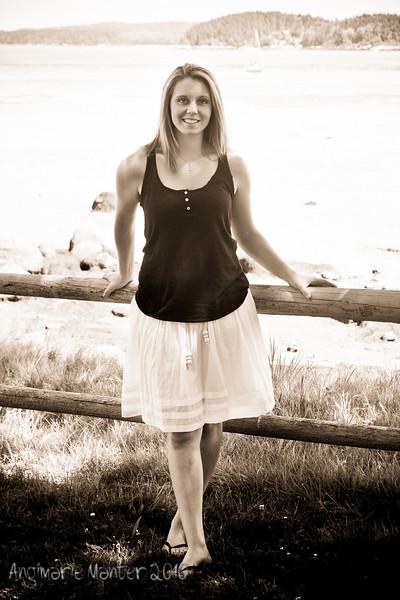 Carly, 2011 Senior
