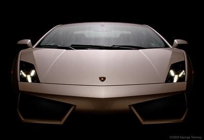 Lamborghini LP560