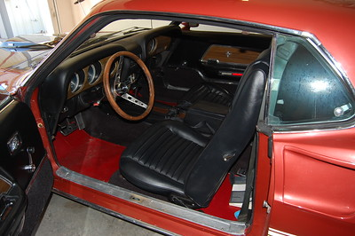 After interior picture.