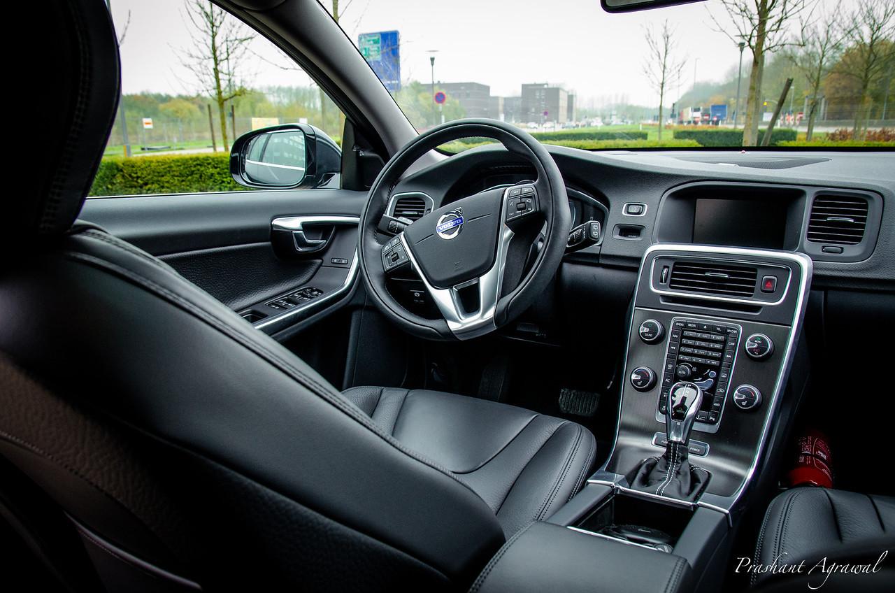 Volvo V60 Plugin Hybrid 2013 Edition