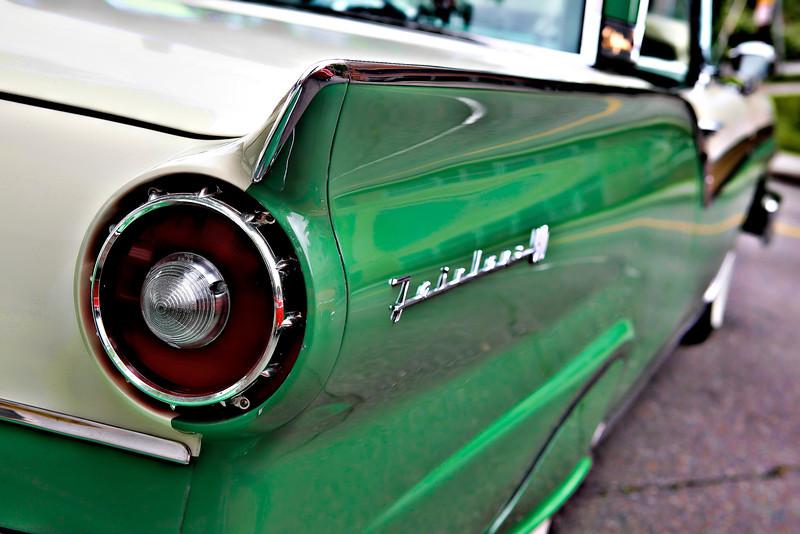 #711 Ford Fairlane