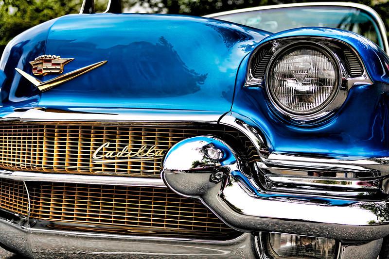 #720 Cadillac Eldorado Biarritz
