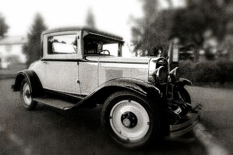 #739 1930 Chevy