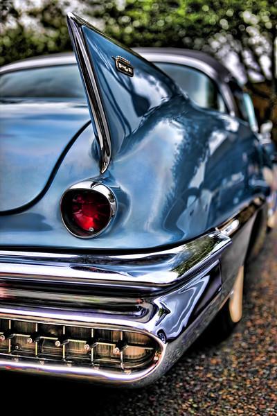 #723 Cadillac Eldorado