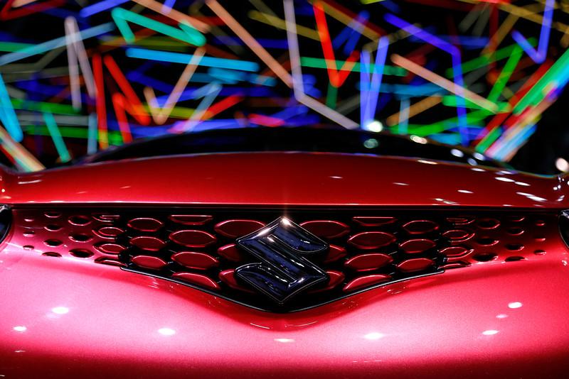 Suzuki Concept Car