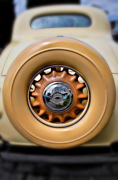 #741 1935 Chevrolet