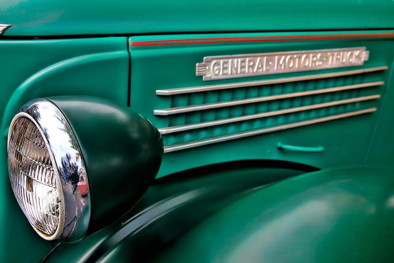 #728 GMC Truck