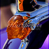 Hood ornament on a 1948 Chevrolet Fleetmaster (usually found on classic Pontiacs).