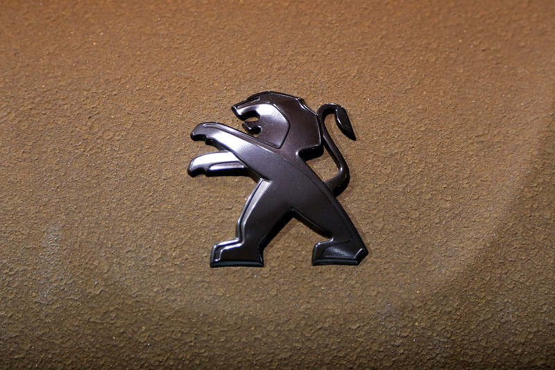 Peugeot Nature