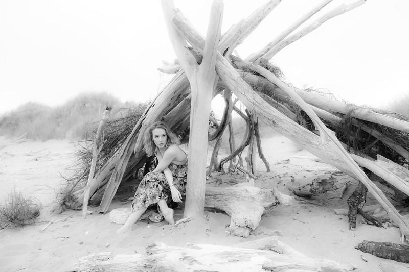 Holly Beach 2857
