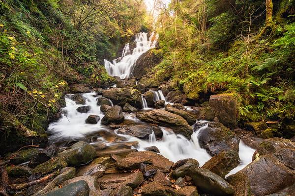 The Power of Water || El Poder del Agua