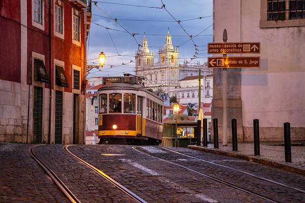 Lisbon Soul || Alma Lisboeta