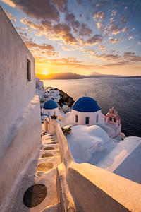 Perfect Sunrise || Amanecer Perfecto