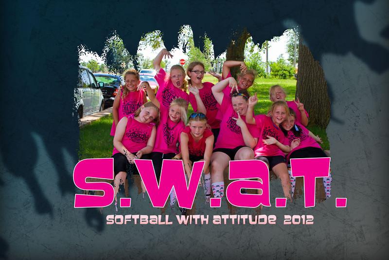 SWAT 2012