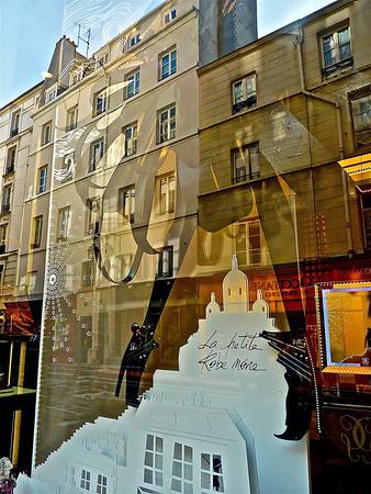 Paris<br /> 2012