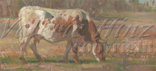 Just Grazin' available november  at Collector's Covey, Dallas TX