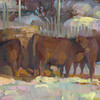 Winter Provisions 6.5x16 Private Collection