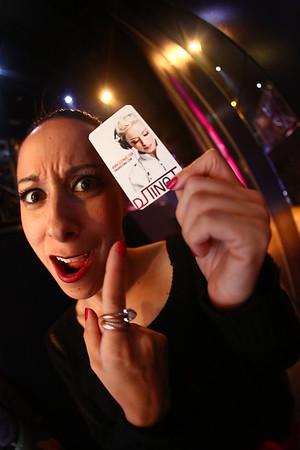 DJ Tina T.