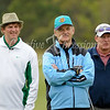 Mark Bryan ~ Hootie and The Blowfish, Bill Murray ~ Actor <br /> and Woody Austin ~ Pro Golfer