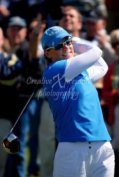 Annika Sorenstam ~ Pro Golfer