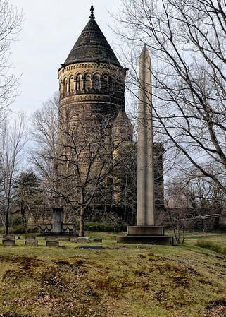 Garfield Monument