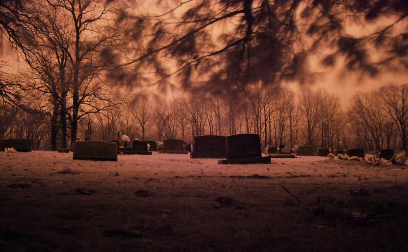 The Rowan Cemetery