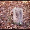 Unknown U.S. Soldier grave site.