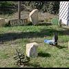 Chester's Grave